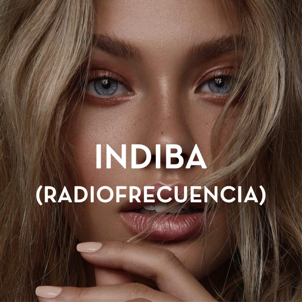 Indiba Medico Vigo Radiofrecuencia