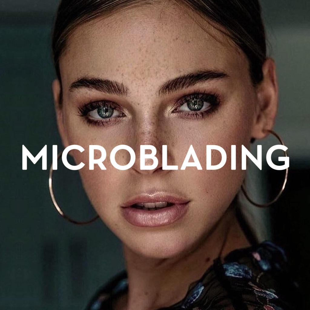 Microblading Vigo