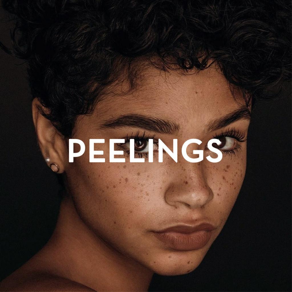 Peeling Facial Vigo
