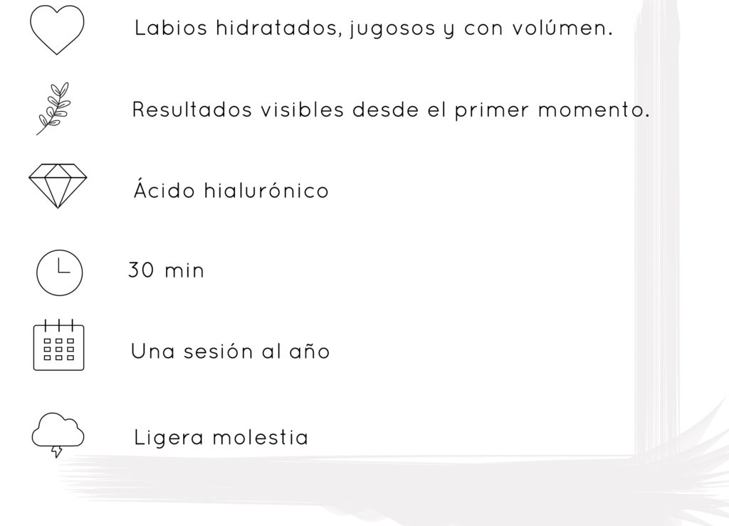 Labios Acido Hialuronico Vigo