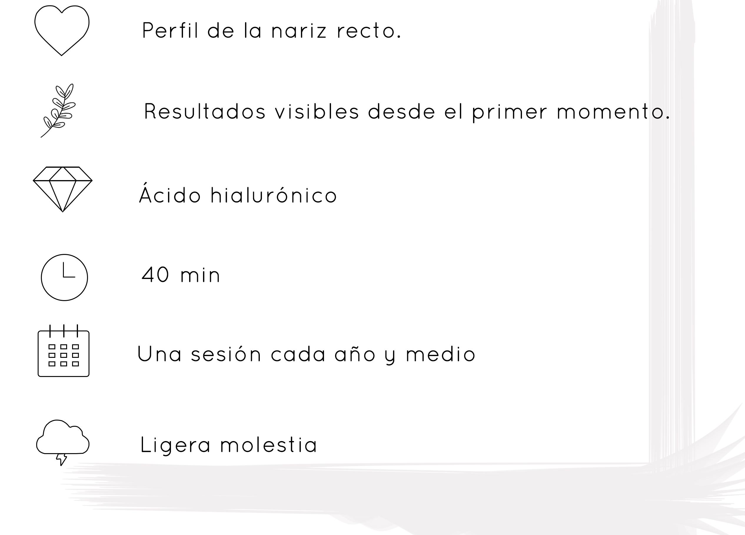 Rinomodelacion en Vigo