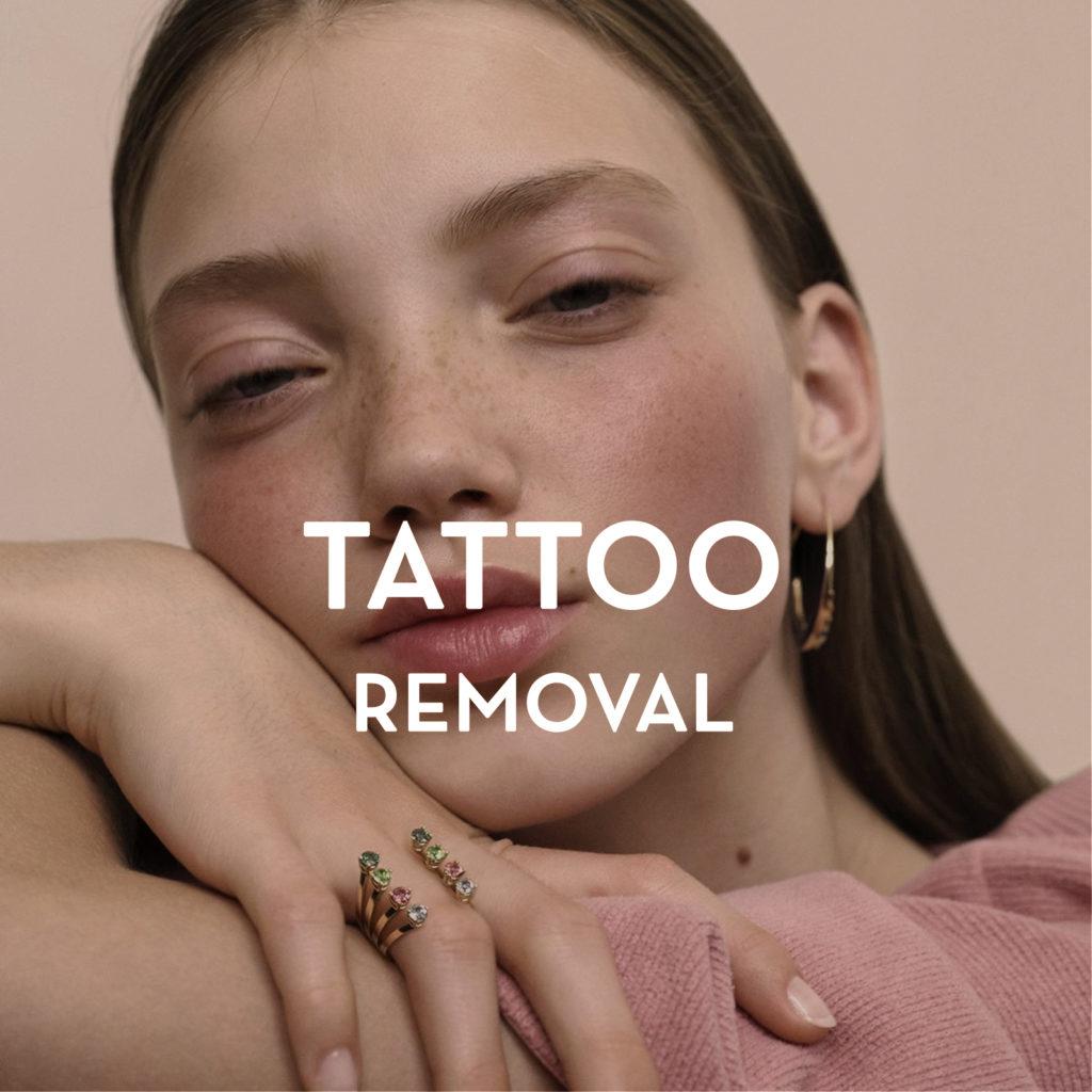 Borrar Tatuajes Labios y Cejas Vigo